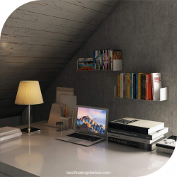 Floating Bookshelves min